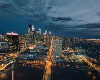 Goodnight, Philadelphia