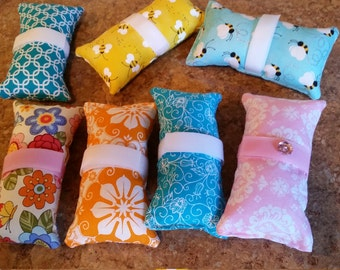 Port pillows, seat belt cushions, cancer gifts