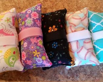 port pillows, seat belt cushion, cancer gift