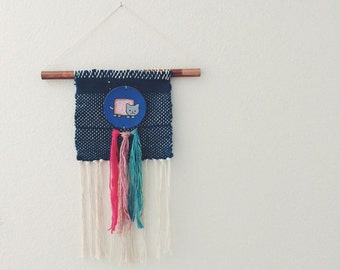 Nyan Cat Wall Hanging - Free Shipping