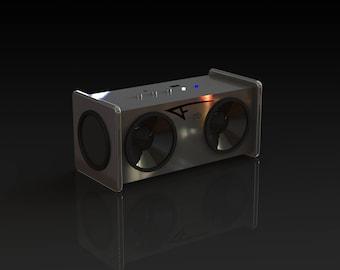 XS - Ultra portable - seaker