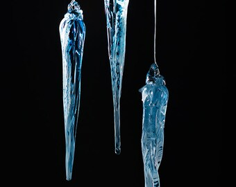 Great Lakes Icicle Ornament