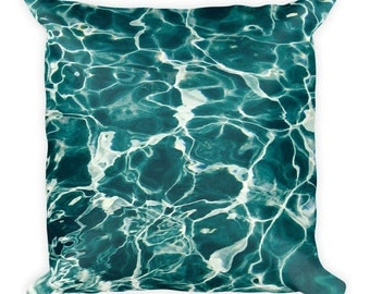 Reflection Square Pillow