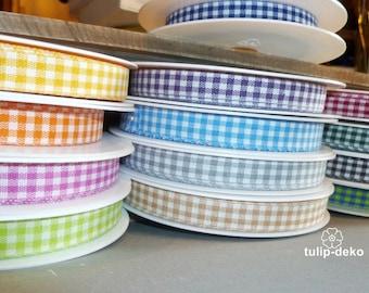 Vichy Kit, 16 colors