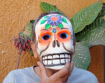 mexican toys mexican mask mexican crafts