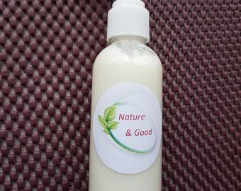 Cream hands & nails - Hand and Nail cream (90 ml)