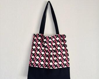Meme Melon. Eco bag, Fabric bag, cotton bag, canvas bag, tote bag, daily bag, school bag, reusable bag