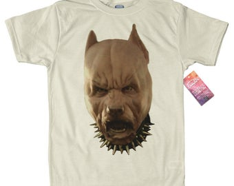 Pitbull Terrier T shirt