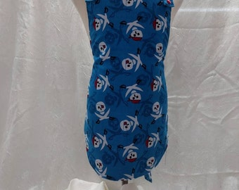 Child apron