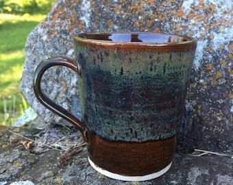 Wildwood Mug