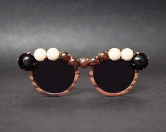 New TN sunglasses super cute and trendy.