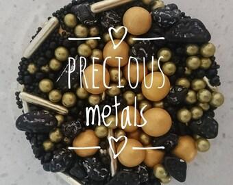 Precious Metals | Sprinkle Medley