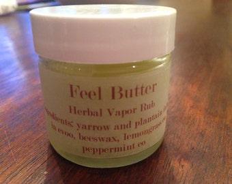Herbal Vapor Balm