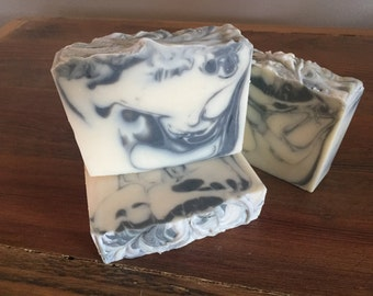 Hipster luxury soap
