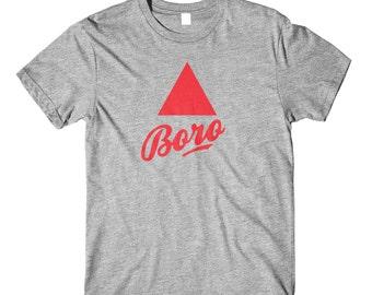Middlesborough T-Shirt Boro Soccer Tee