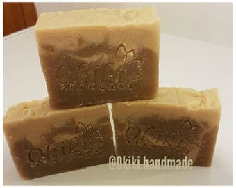 Chai Latte Tea Soap