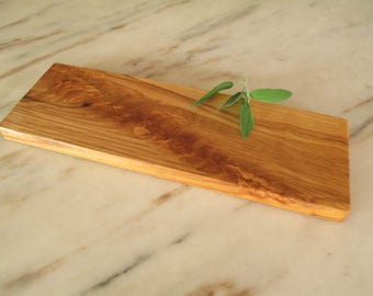 Wooden cutting board/character wood cutting board/horse logged wood/sustainable cutting board/eco friendly cutting board/