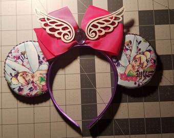 Fairy Dust Ears