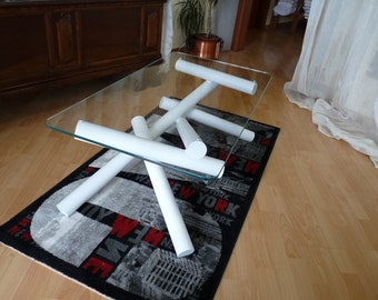 Coffee table Plumber table