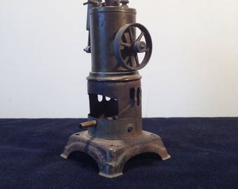 model steam engine early 900 's German
