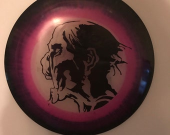 Zombie Champion Monarch Custom Dyed 175g