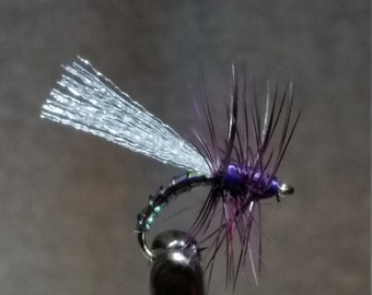 Fly Fishing Fly  Disco Midge