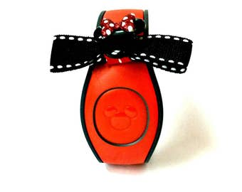 Magic Band Minnie Mouse Bow (does not include magic band)