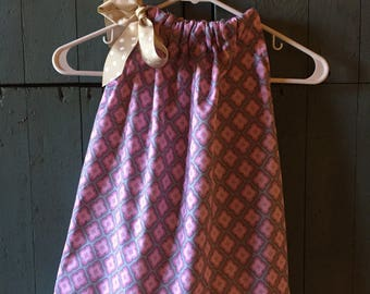 Pillow Case Dress 3/4T