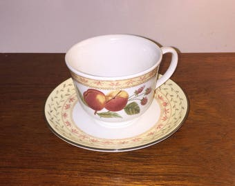 Tea Cup - Retro Johnson Brothers (England)