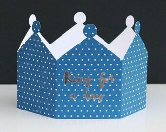 King Crown Card