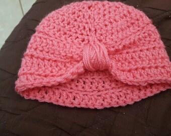 new born hat