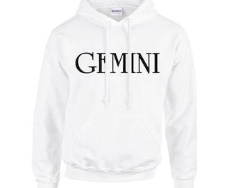 Gemini Hoodie