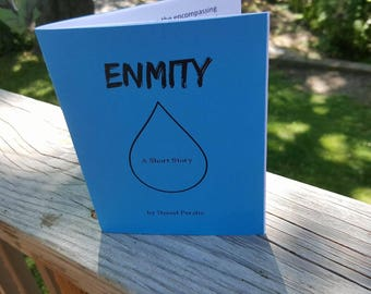 Enmity Zine - Short Story