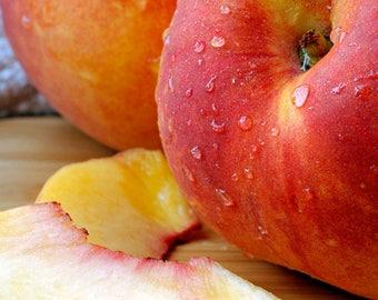Peach Nectar Candle