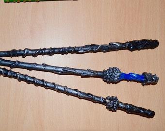 Magic Harry Potter wands, wands, dragon wands, magic wands, original wands, unique wands