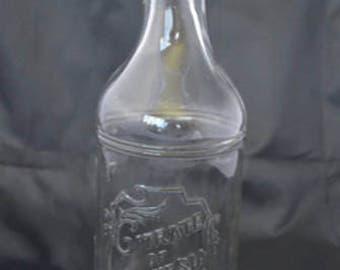 Citrite of Magnesia Medicine Bottle