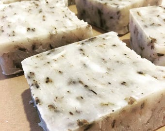 EssBee's Hot Process Soap