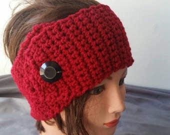 Headband, ear warmer, accessory