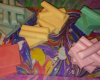 Handmade Oatmeal Soap