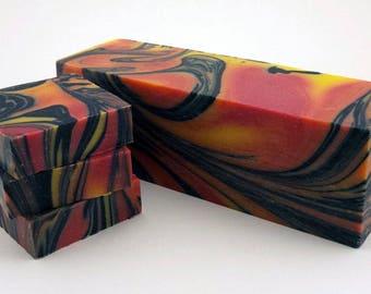 Gobe Gobe Handmade Soap All Natural All organic