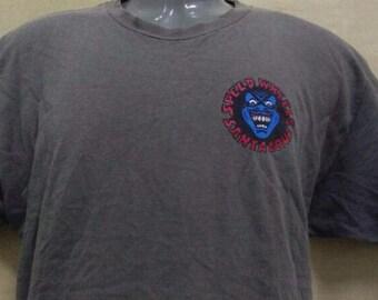 Santa cruz skate Tshirts L