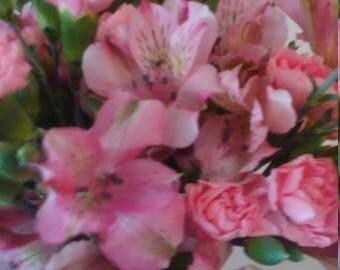 Flowers, weddings,  proms, jewelry, gifts