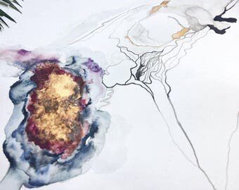 Layers, Cells & Constellations II