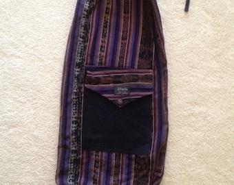 Yoga Mat Bag w' carry strap