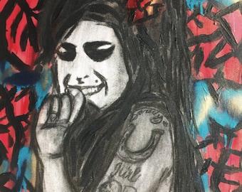 Winehouse (2017) Prints a0