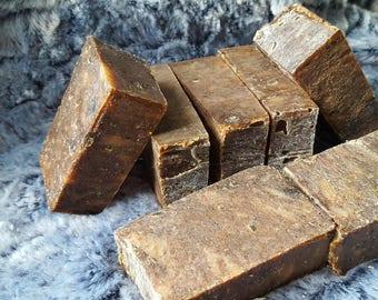 Guinness Chocolate Espresso Exfoliating Soap