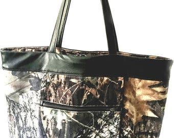 Lory Real Tree Bag