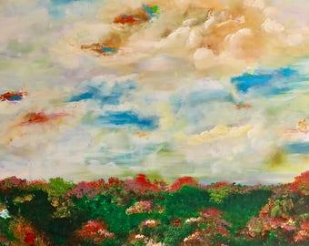 Skyscape 1