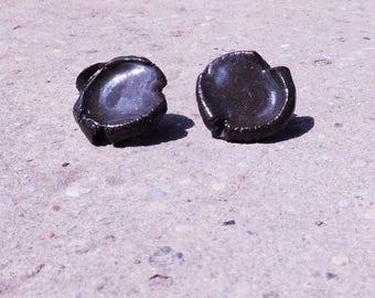 Black Wax Seals, large