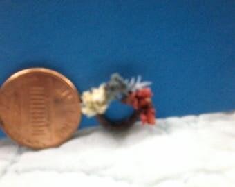 "1/4"" wreath"
